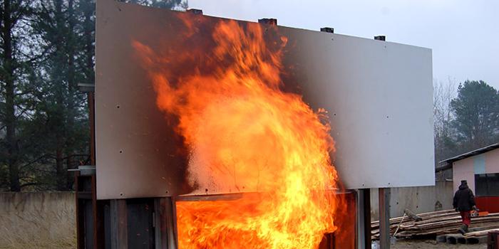 ЦСП панель не горит